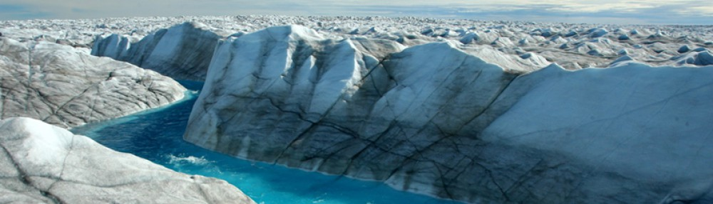 Ice and ClimatE Research at Sheffield
